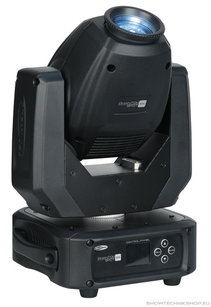 Showtec Phantom 65 Spot Schwarz
